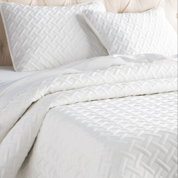 Colosimo Coverlet Set by Mercury Row