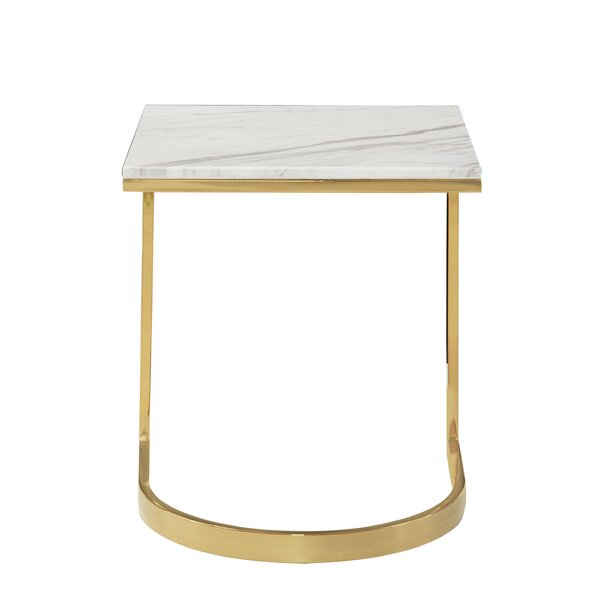 Blanchard End Table By Bernhardt