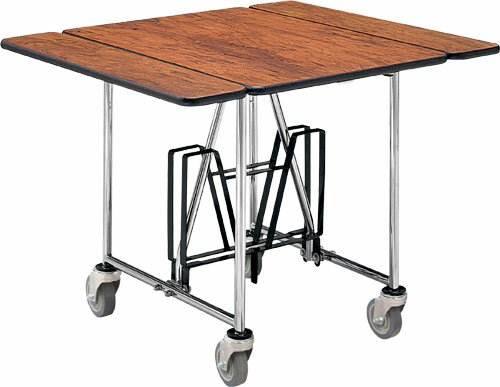 38 x 36 Rectangular Cafeteria Table by SICOAmerica