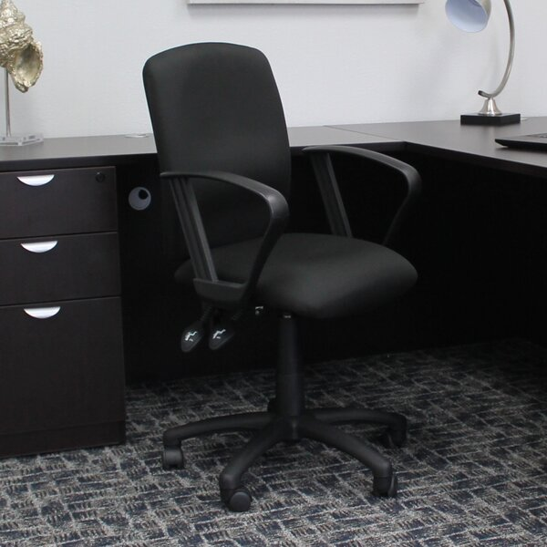 Budget Desk Chair by Boss Office Products