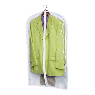 Affordable Suit Garment Bag By Honey Can Do