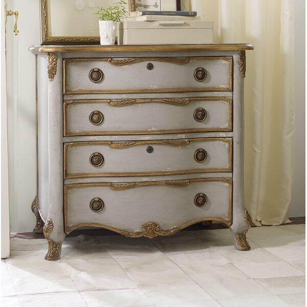 Miranda 2-Drawer Lateral Filing Cabinet by Hooker Furniture
