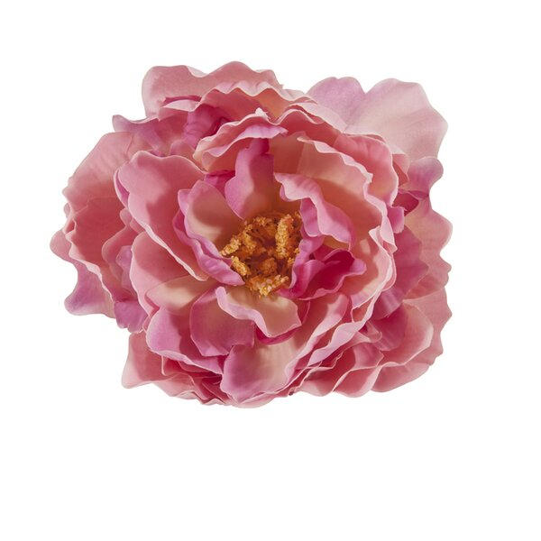 Peony Napkin Rings (Set of 4) by Lark Manor