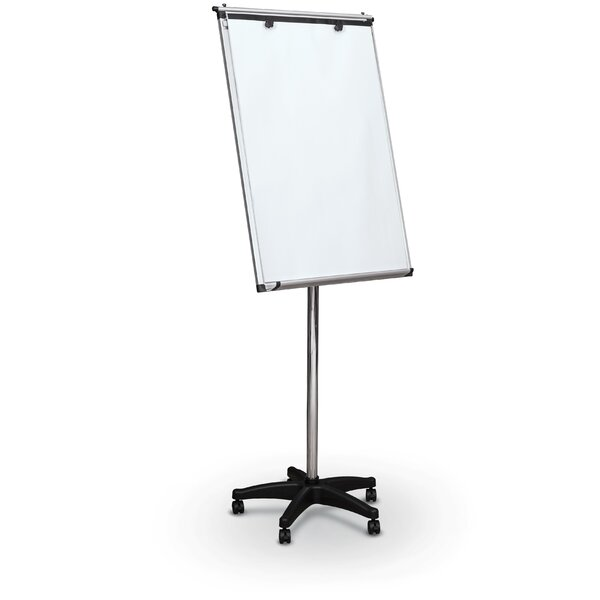 Waddell Magnetic Whiteboard, 81.5 x 25 by Symple Stuff