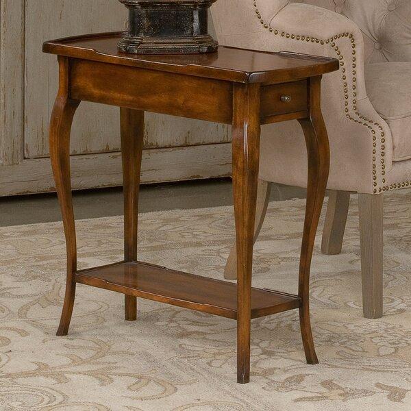 Old World Tray Table by Sarreid Ltd