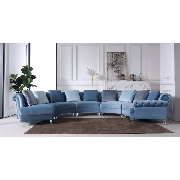 Givens Symmetrical Sectional by Rosdorf Park