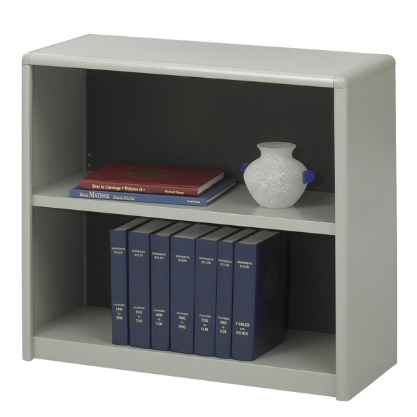 Value Mate Standard Bookcase by Safco Products Company