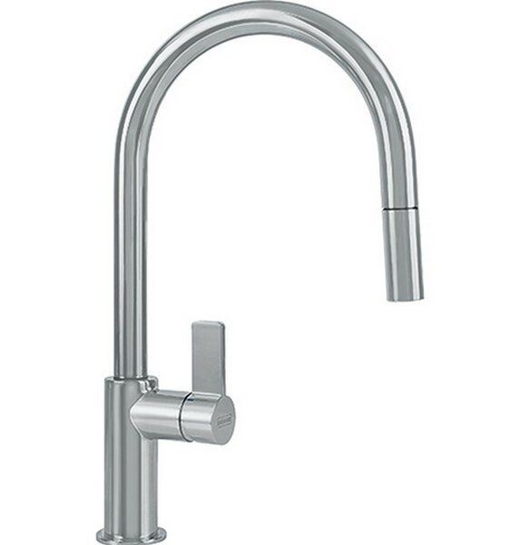 Ambient Single Handle Kitchen Faucet