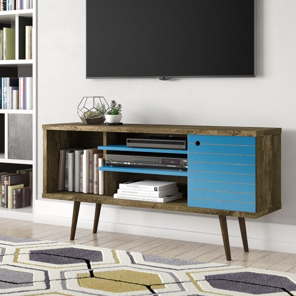 Lewis 53 TV Stand by George Oliver