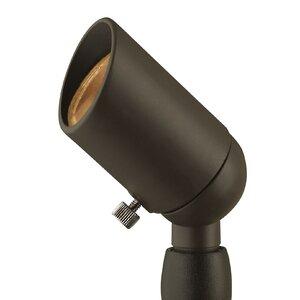Exterior 1-Light Spot Light