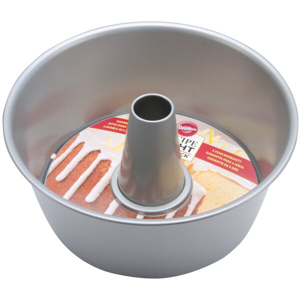 Non-Stick Angel Food Cake Pan by Wilton
