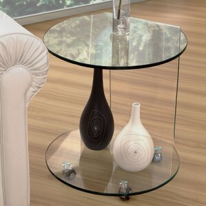 Durham End Table by Wade L..