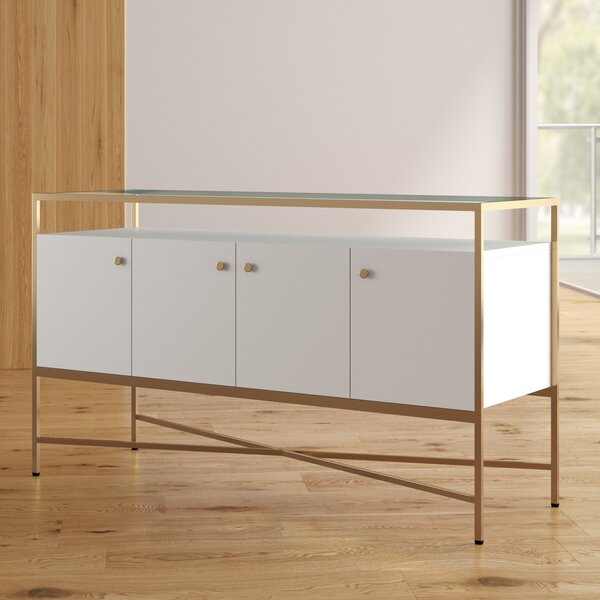 Allyson Console Table by Latitude Run