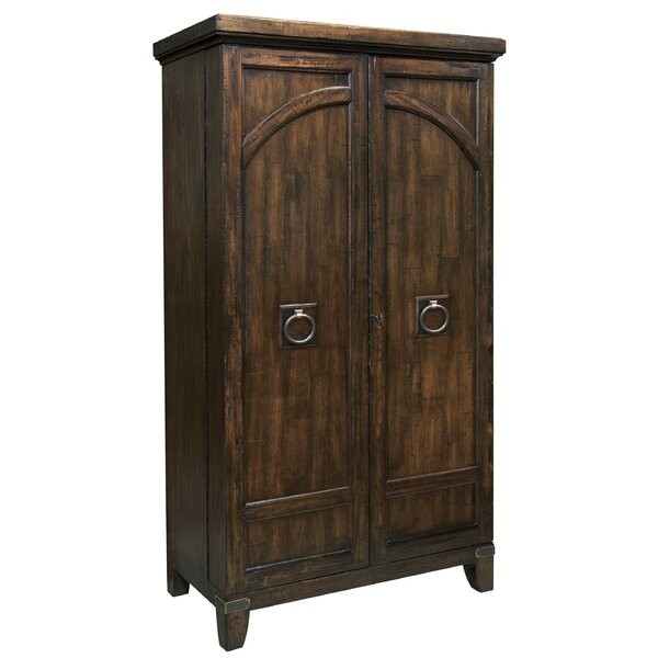 Brauer Wine And Bar Cabinet By Darby Home Co