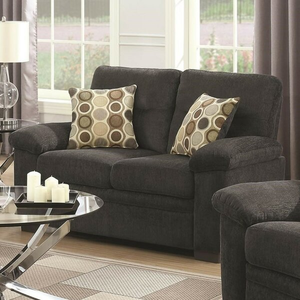 The World's Best Selection Of Mowry Transitional Loveseat by Winston Porter by Winston Porter