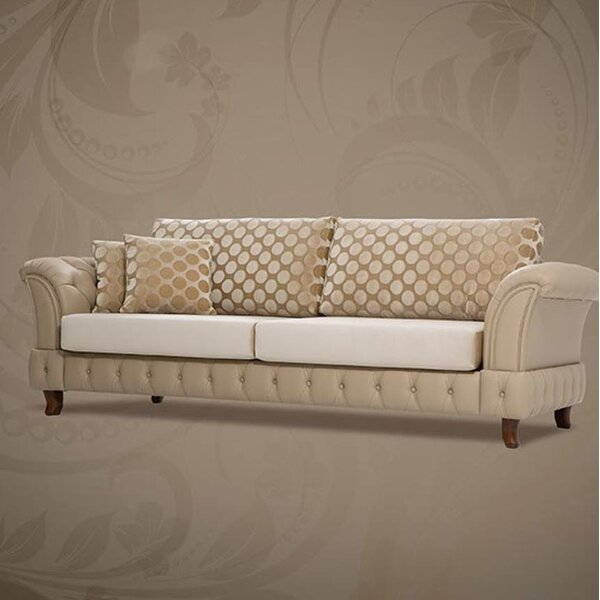 Keifer Loveseat by Everly Quinn