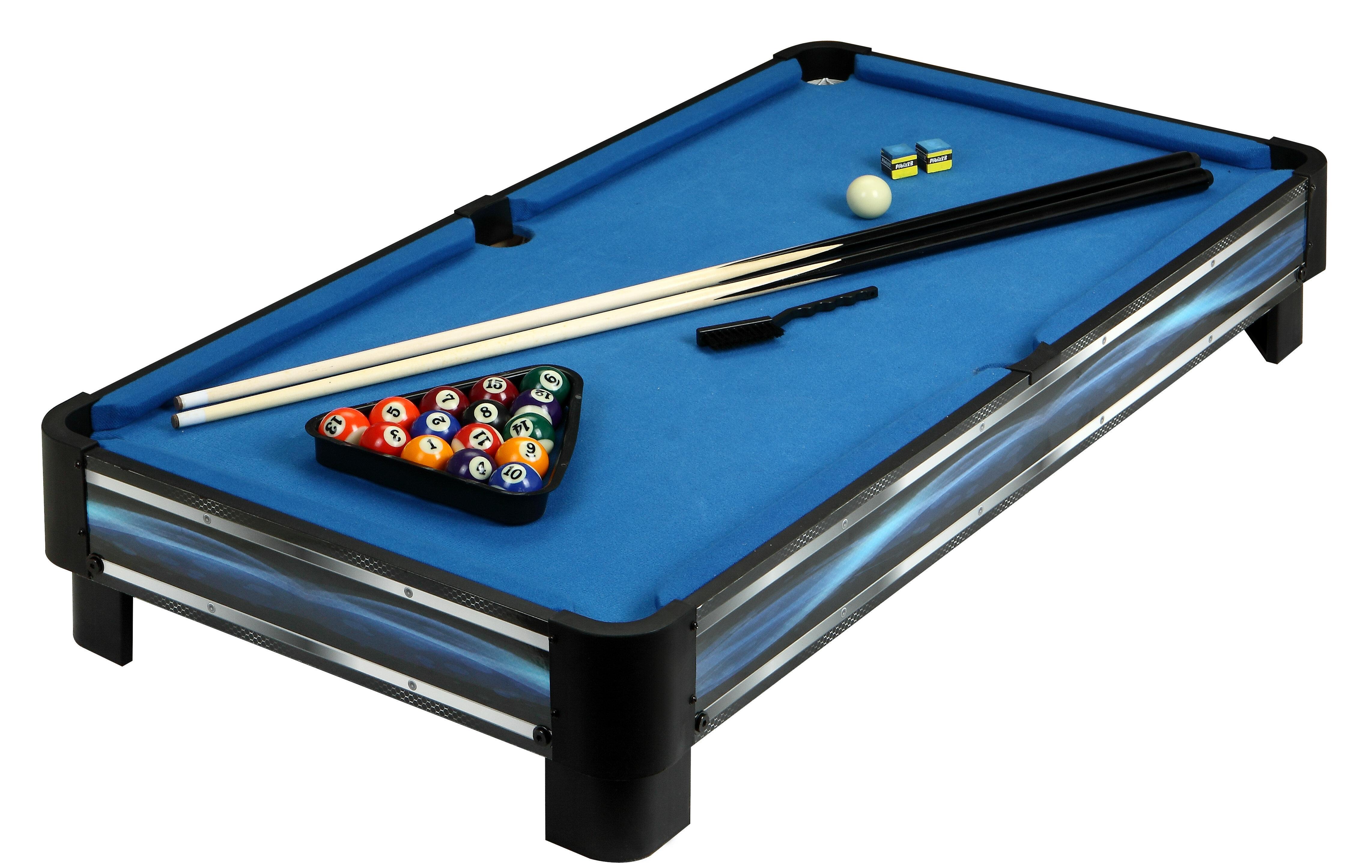 Hathaway Games Pool Table Reviews Wayfair