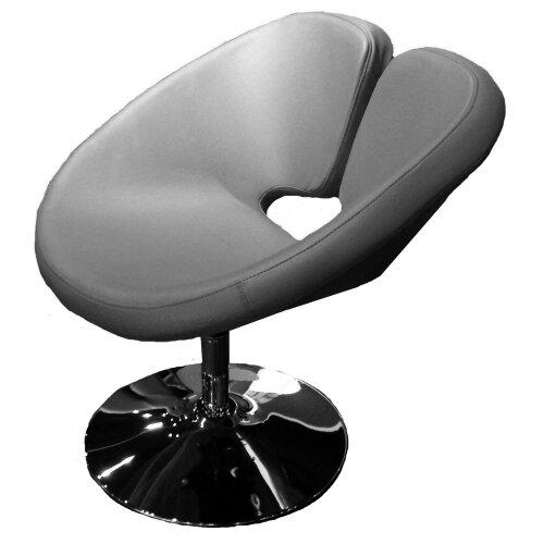 Ingle Swivel Papasan Chair by Orren Ellis