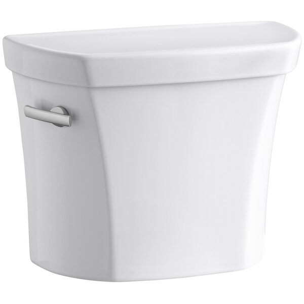 Wellworth 1.6 GPF Toilet Tank by Kohler