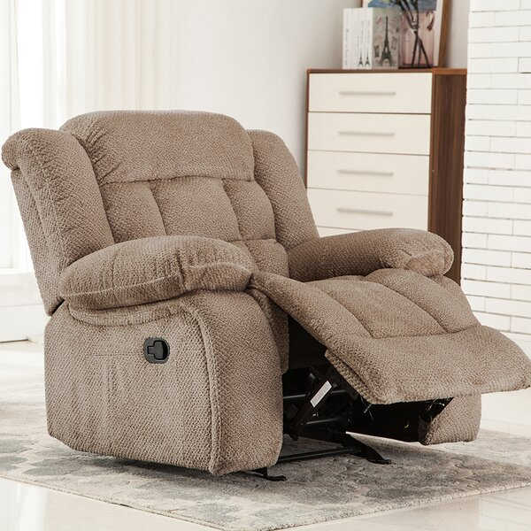 Ivana Manual Recliner by Red Barrel Studio