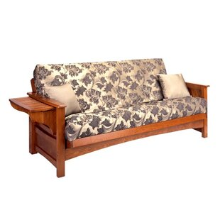 Burlington Futon And Mattress By Gold Bond