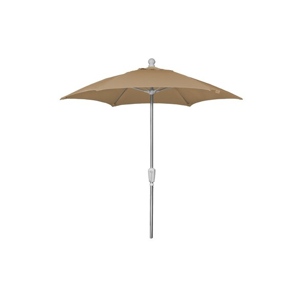 Norval Terrace 7.5' Market Umbrella by Freeport Park