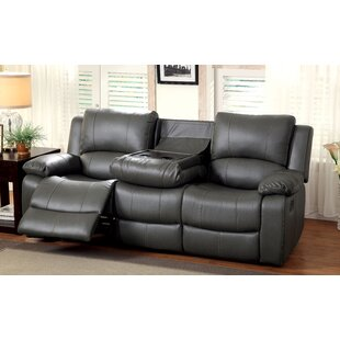 Wellersburg Reclining Sofa Darby Home Co