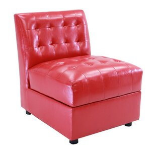 Slipper Chair by Best Quality Furniture