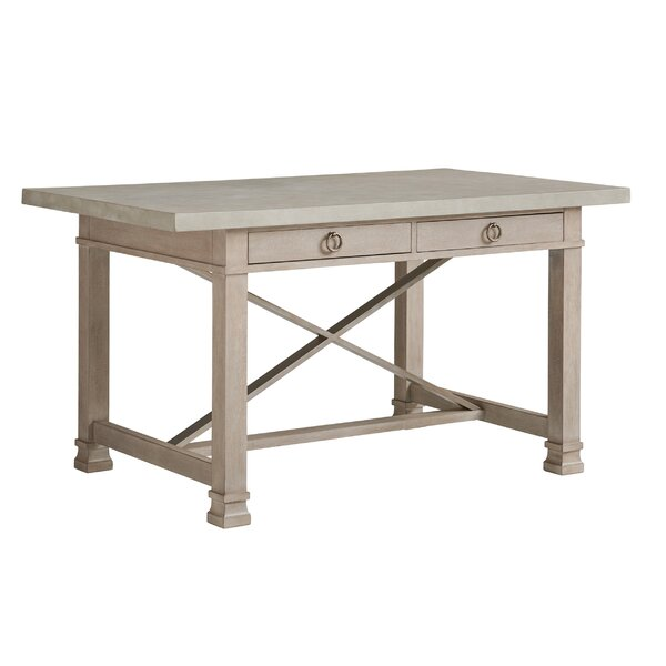 Malibu Counter Height Dining Table by Barclay Butera Barclay Butera