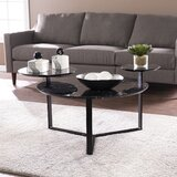 3 Legs Coffee Table by Orren Ellis