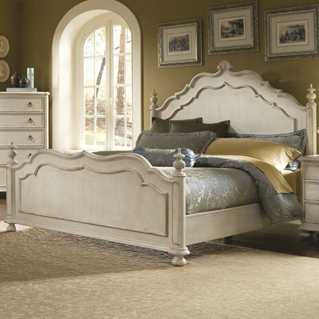 Daniella Platform Bed by Lark Manor