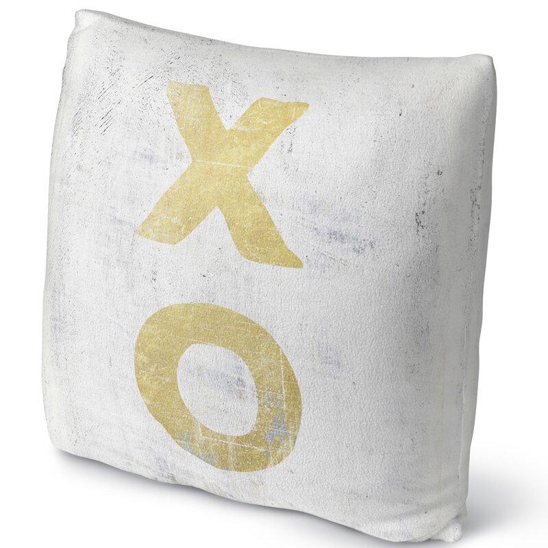 Winston Porter Bedina 16 Throw Pillow Wayfair