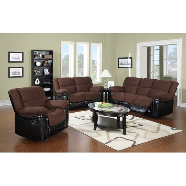 Best #1 Warner Configurable Living Room Set By Flair Great Reviews