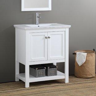 30 X 18 Inch Bathroom Vanity | Wayfair