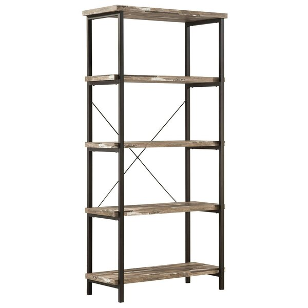 Mccampbell Etagere Bookcase by Williston Forge