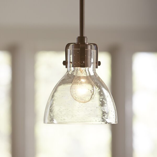 Brixton Inverted Pendant by Birch Lane™