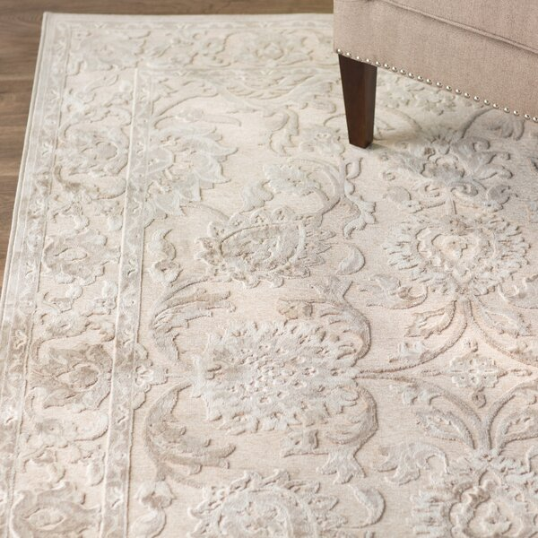 Upham Khaki Area Rug by Willa Arlo Interiors