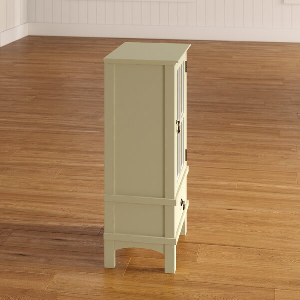 Litzy Accent Cabinet by August Grove
