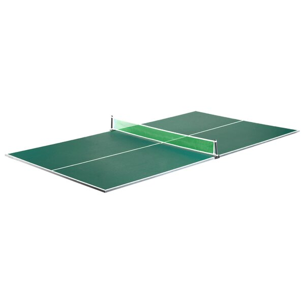 Quick Set Conversion Top Table Tennis Table by Hathaway Games