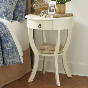 Keane Side Table by Birch ..