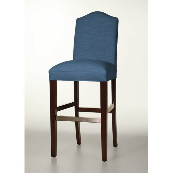 Mackenzie 30 Bar Stool by Sloane Whitney