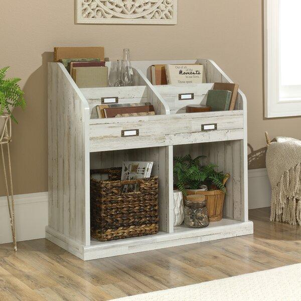 Sisco Standard Bookcase By Gracie Oaks