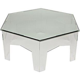 Kame Coffee Table