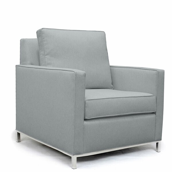 Audrey Armchair by South Cone Home