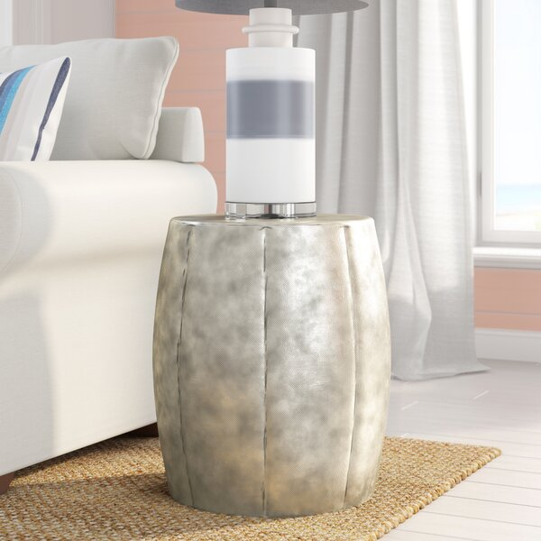 Freddy End Table By Highland Dunes