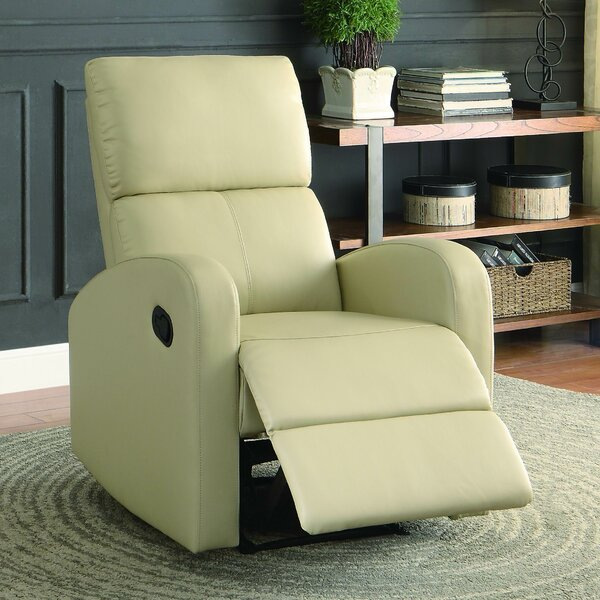 Larry Manual Recliner by Latitude Run