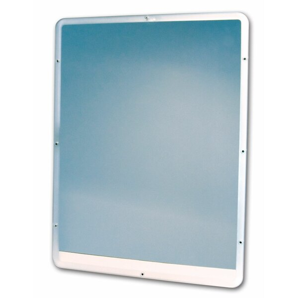 Accent Mirror by Cortech USA
