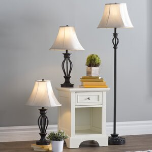 lamps living room.  Table Lamps You ll Love Wayfair