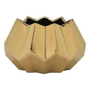 Skyline Ceramic Pot Planter by Mercer41