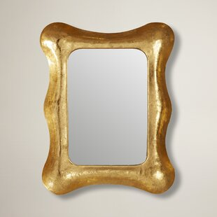 Bungalow Rose Accent Mirror